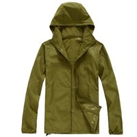 army raincoat - So cheap Lovers raincoat Women Rain coats men s Fishing Jacket Ladies coats Woman Outerwear couples Rain coats High quality size XS XXXL