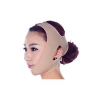 bandage types - Hot Sale Facial Slimming Bandage Skin Care Belt Shape And Lift Reduce Double Chin Face Mask Face Thining Band waitingyou