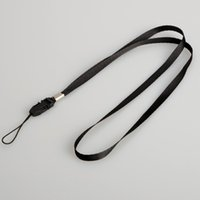 Wholesale 2015 CPAM for Mobile Phone Neck Straps Lanyard for CellPhone Mp3 ID IPOD Camera at colors