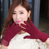 Wholesale Touchscreen Gloves Unisex Functional iglove Capacitive Iphone lady gloves With the function of touch screen gloves HK15