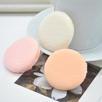 Wholesale 3PCS Set Women Beauty Foundation Makeup Cosmetic Facial Face Soft Sponge Powder Puff Beauty Tool X60 HJ1011W