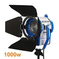 arri lighting - INNO high quality photo vedio studio photography Fresnel Tungsten Video Continuous Lighting W as ARRI PAVL8T fast shipping