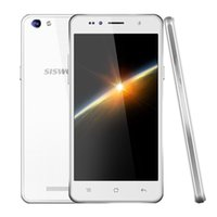Wholesale 4G LTE Android lollipop Siswoo C50A Longbow MTK6735 Bit Quad Core Inch MP Camera Smart phone