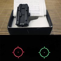 Wholesale 5511balck Red and Green Dot Tactical UFC5511pcs Rifle airsoft riflescope hunting Scope Sight Levels