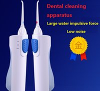 Wholesale Portable travelling Electric Oral Irrigator household teethwashing apparatus for teethwashing and cleaning dental device
