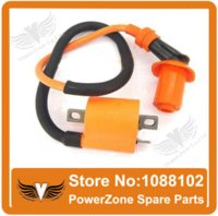 Wholesale CB CG125cc cc cc Racing High Performance Ignition Coil Modified Universal Motorcycle ATV Dirt Bike Parts