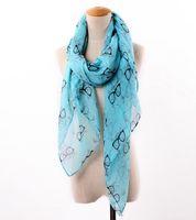 Scarf Fashion Check, Plaid & Tartan Women's Fashion scarves Animals glasses kitten Long Wrap Shawl sunscreen Beach Silk Scarf Scarves Scarves & Wraps Fashion Accessories