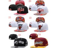 ball protection - 2015 New Arrival mix order basketball snapcaps Colorfull Hats Ball Caps Fashion CAVS hats Wide Brim Hats Sun Protection hats