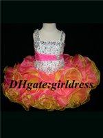 Cheap flower girls dresses Best pageant dresses for girls