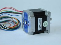 Wholesale 5pcs stepper motor HB5612 two phase mm diameter of axle torque N the fuselage