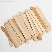 Wholesale Ice cream sticks Wood sticks Wood toys Match toys Wooden block mm