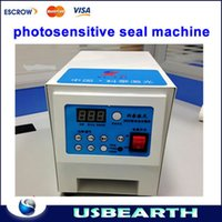 automatic exposure - automatic photosensitive seal machine digital number of small automatic exposure seal engraving machine