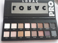 Wholesale New LORAC Pro Palette And Pro Palette Colors Eyeshadow Primer