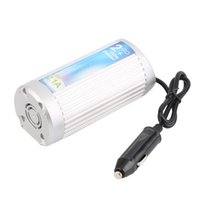 bar converter - 2 in W V DC to V AC Car Power Inverter Adapter Supply Converter Charger Car Air purifier freshener oxygen bar New