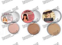 combine shipping - ePacket Pieces New Makeup Lou Manizer Cindy Lou Manizer Mary Lou Manizer Bronzers Eyeshadow Powder Combined g