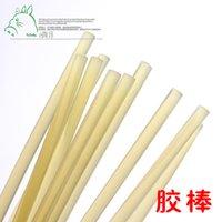 Wholesale Hot Melt Glue Sticks Dispensing plug in electric melting glue stick