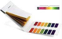 analysis paper - 500sets PH Meters PH Test Strips Indicator Test Strips Paper Litmus Tester Brand New Measurement Analysis Instruments