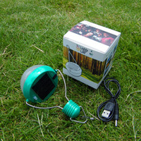 mini solar light garden - Mini Portable solar lights Rechargeable Solar Powered LED Light Charge By Normal Sunlight or USB Usb Charging Cable Included