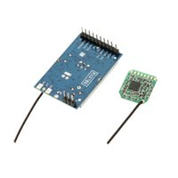 rc transmitter and receiver - New RC FPV System G M Wireless Video AV Transmitter and Receiver Module Set