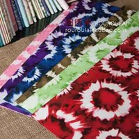 ao paper - Ao Lisi G sided textured paper gift wrapping paper paper bag Flowers Big Bang series