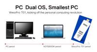 atom ubuntu - Intel F WIindows Mini PC Ubuntu or Windows OS HDMI TV Player Quad Core Intel Atom PC Stick Upgraded Media Player
