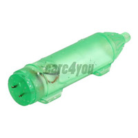 Wholesale Deep Underwater Fish Attraction Lamp Fishing Bait Lure Light Green LED Flashing Light E CH