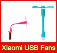 Cheap xiaomi fans Best bendable usb fans
