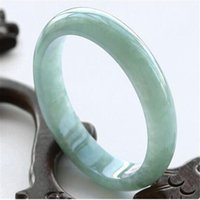 Wholesale Natural Jade Bracelet The width is about mm mm the diameter of mm mm