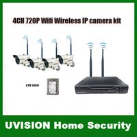 Cheap NVR kit Best wireless CAmera