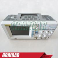 Wholesale Rigol DS1102E MHZ Channels Oscilloscope Scopemeter GSa s M Memory TFT LCD Display