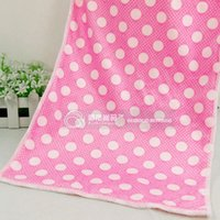 Wholesale 2015 Ultrafine Fiber Print Children Towel Soft Absorbent Baby Small Towels Cute Smile Face Dots Love Heart Handkerchief