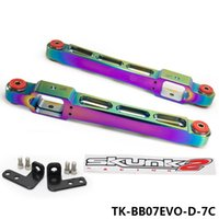Wholesale Tansky SK2 REAR Lower Control Arms fits For Mitsubishi Mirage Neo Chrome TK BB07EVO D C