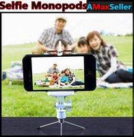 Cheap Bluetooth Selfie Stick Best Selfie Monopods