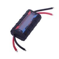 Wholesale Lowest price GT Power RC A LCD Battery Balance Watt Meter Power Analyzer Not cheap kind