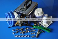 Wholesale Misting System Patio Kit Misting Kit Outdoor Mist Cooling system Price set