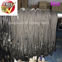 Wholesale 30pcs pin cord dmx cable roll for stage lighting dmx console dmx controllers