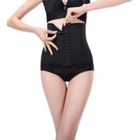 Wholesale Hot Women Latex Rubber Waist Training Cincher Waist Training Belt Kim Waist Training Belt Underbust Corset Body Shaper