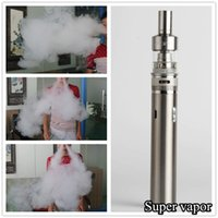e cig mod - E Cig ModsTVR W box mods TVR USB passthrough mah battery Atlantis ecigarette kit
