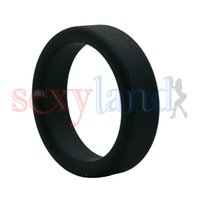 cock ring - 100 Silicone Smooth Touch Time Delay Penis Rings Cock Rings Adult Products Sex Toys for Male
