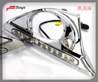 Wholesale 12 Toyota Camry sedan special edition Camry daytime running lights daytime running lights Rui Zunrui version