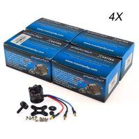 Wholesale 4 X2212 KV W Brushless Motor Quad Hexa Copter
