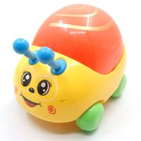 beetle rings - New Hot Pull Pull insect beetle to spread the gift toys baby toys with ringing g