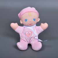 Retail 25cm Hochets Doll Reborn Baby Toys Kawaii Reborn Dolls Babies Baby Born hochets Bebe Reborn Toy 2016 Mode Bébé Reborn Hot Toys
