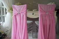 best choice wedding - Choice Colour Tops Chiffon Chair Covers Best Material Shiny Rings Wedding Engagement Decorations Wed Used Chair Sashes Birthday Supplies