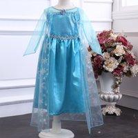 Cheap frozen dress up Best frozen robe