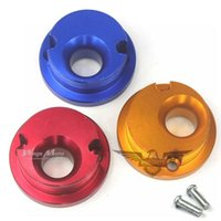 Wholesale CNC Intake Manifold Inlet For cc cc Mini Pocket Bike Motorcycle Air Intakes For Best Sale