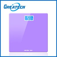 adult poems - wise2do Wo poem HS C7 fashion adult household electronics precise thin body weight health scale scales shipping TZCsx0134