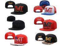 Wholesale snapback hats the money team baseball caps many colors LK last kings cap Adjustable snapbacks hip hop hats for men women Mixed Order