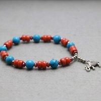 Cheap blue bracelets for women Best elegant bracelets for women