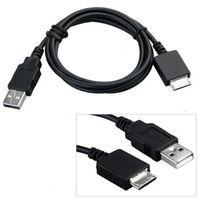 Cargador de datos USB cable de cable para <b>Sony Walkman</b> reproductor de mp3 NWZ A916 A918 A919 A919 5 pies